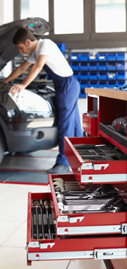 Car Servicing & MOT Ripon